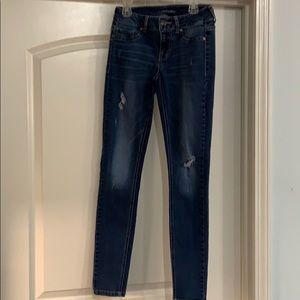 Maurice's denim jeans